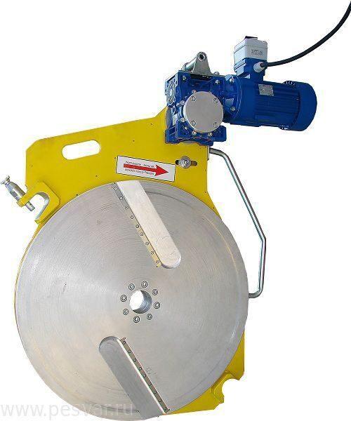 Торцеватель для ПНД труб FRDN-500