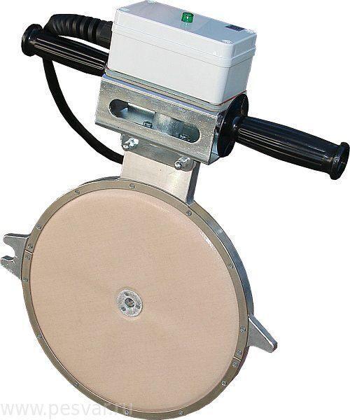 Нагреватель для ПЭ труб PGEN-250