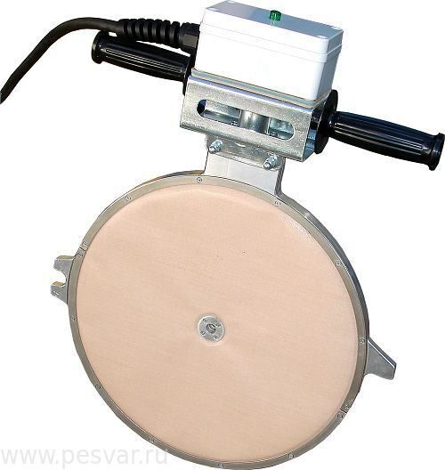 Нагреватель для сварки полиэтиленовых труб PGEN-400