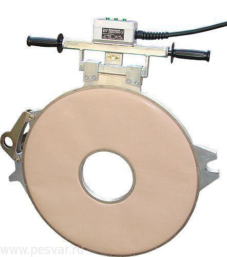 Нагреватель для ПНД труб PGEN-500