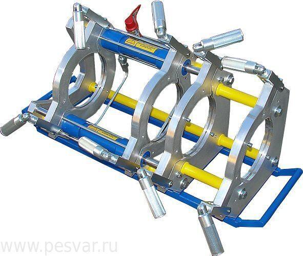 Центратор для ПНД труб до 160 мм