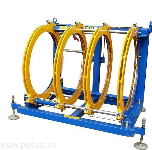 Центратор для ПНД труб UMSN-800