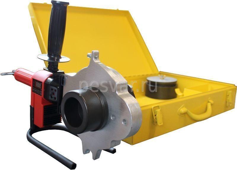 Аппарат раструбной сварки полипропиленовых труб Nowatech ZPEN